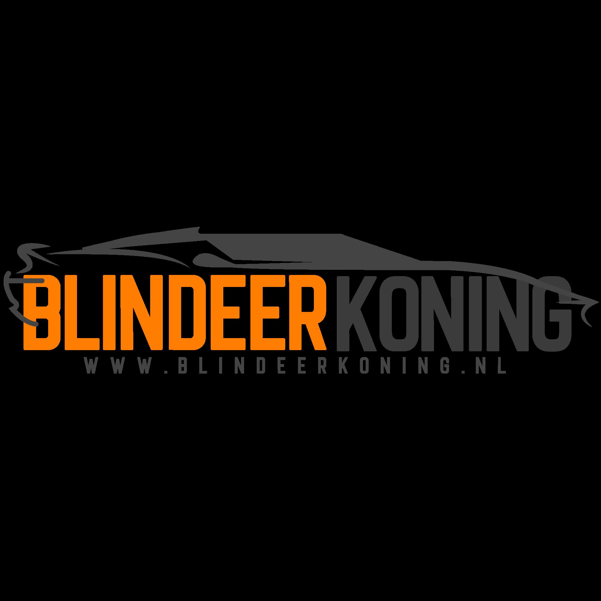 Blindeerkoning